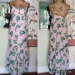 The webster Miami maxi dress!